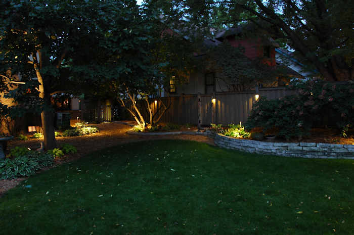4 Landscape Lighting Design Elements To Consider For Your Yard