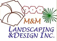 M & M Landscape