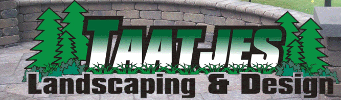 Taatjes Landscaping and Design