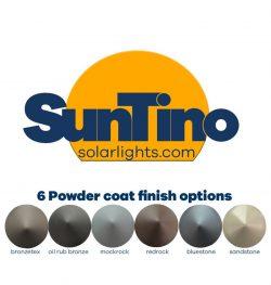 Suntino Solar Light Series - Garden Lighting