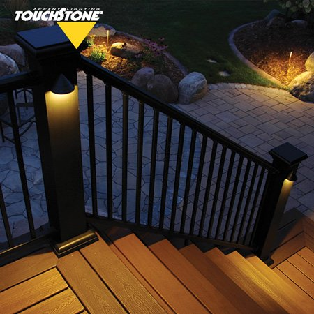 How To Choose LED Deck Lights for Your Outdoor Space
