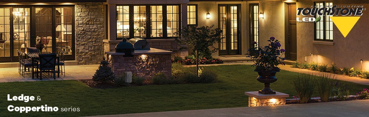 Touchstone Accent Lighting Inc Quality Landscape