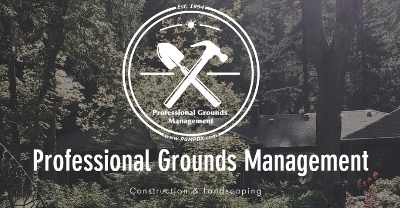 Professional Grounds Maintenance