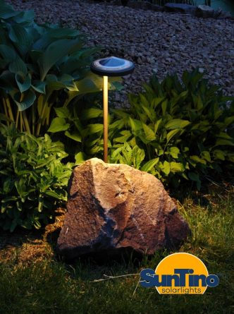 Suntino Solar Lighting